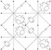 Tesselation Circuit