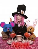 Hatter and Friends