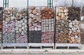 Stones Material