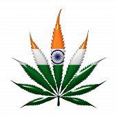 Marijuana In India