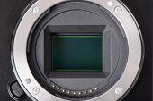 Aps-c Image Sensor