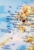 Manila City Map
