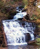 Waterfall Delta