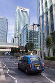 HSBC Headquarters, London