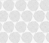 pic of merge  - Gray seamless geometrical pattern - JPG