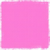 Hot Pink Canvas Grunge Background