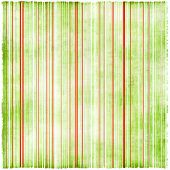 Christmas Colors Striped Grunge
