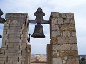 Faro Cathedral Bell poster
