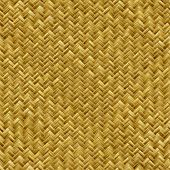 Wicker Basket Seamless Texture