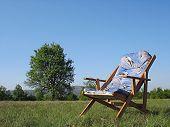 Lounge Amongst Nature
