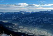 Innsbruck From Top