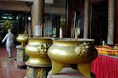 Ritual Buddah Tanks