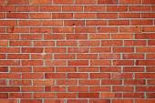 Standard brick pattern, shape, background