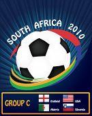 2010 Group C