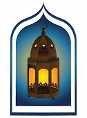 stock photo of ramadan kareem  - Ramadan Kareem - JPG