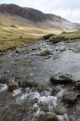 Gatesgarthdale Beck, Honister Pass, Cumbria