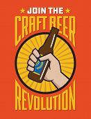 Craft_beer_revolution2 poster