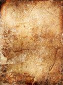 Постер, плакат: Винтаж возрасте старой бумаги Оригинальные фона или текстуры