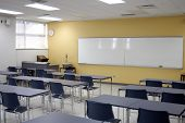 Sala de aula Universidade