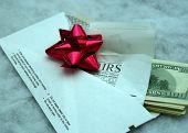 Irs Present