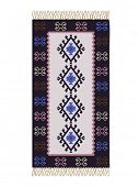 foto of tabriz  - Bosnian traditional carpet - JPG