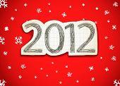 Happy 2012 year