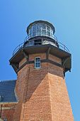 Block Island Southeast Lighthouse 2