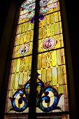 Nautical Stained Glass