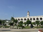 Manzanillo'S Municipal Palace