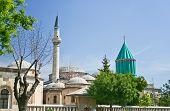 Mevlana in Konya