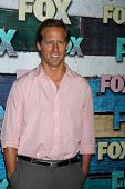 LOS ANGELES - JUL 23:  Nat Faxon arrives at the FOX TCA Summer 2012 Party at Soho House on July 23,