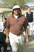PALM SPRINGS - FEB 7: Smokey Robinson at the 15th Frank Sinatra Celebrity Invitational Golf Tourname