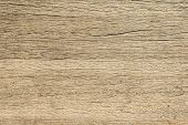 Weathered Wood Texture Background, Horizontal Closeup