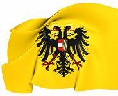 Flagge Heiliges Römisches Reich (1493 – 1556)