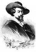 Retrato de Rubens