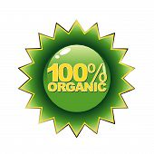 Organic Vector Seal