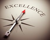 Business-Excellence-Konzept
