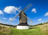 Pitstone Windmill Countryside Hertfordshire