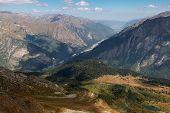 Mountain Dombai