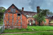 Worcestershire Farmhouse