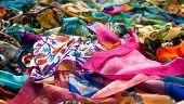 Batik-Markt