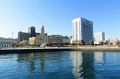 Yokohama Bayside