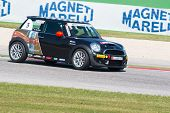 Mini Cooper S Sv31 Race Car