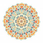 image of east-indian  - Mandala  - JPG