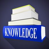 pic of understanding  - Knowledge Book Indicating Non - JPG