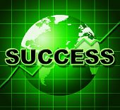 Success Graph Means Winner Resolution And Winning