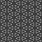 foto of lace-curtain  - black and white curtain lace texture or pattern - JPG