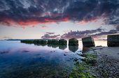 Studland Sunrise