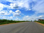 Road of good mood