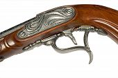 picture of derringer pistol  - series - JPG